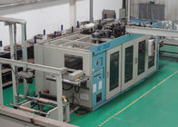 Large Capacity Pulp Molding Machine / Blow Molding Machine 300kg / H