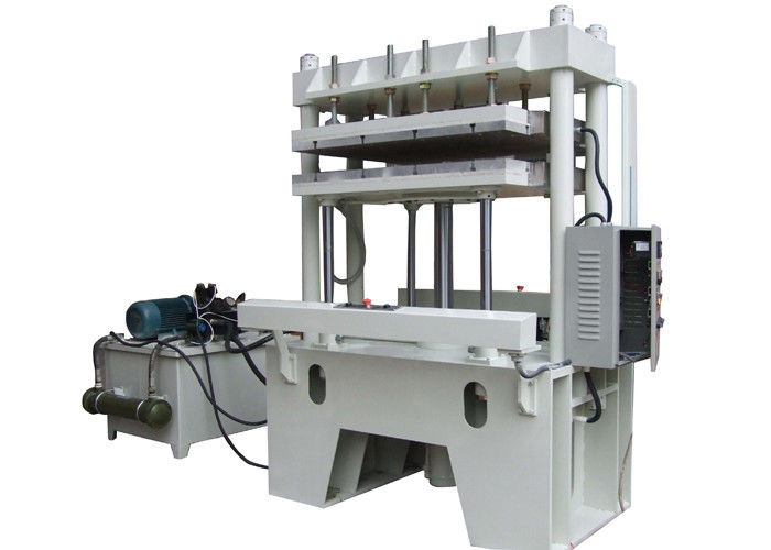 Large Pressure Hot-press Machine for Egg Tray / Industrial Packaging /100 tons